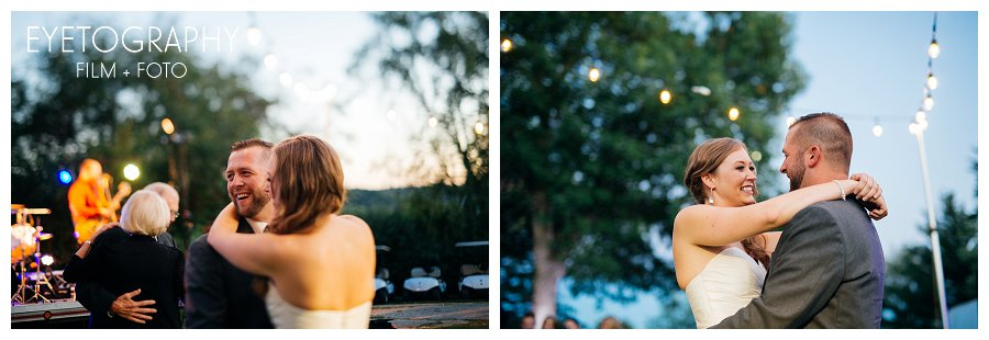 Lanesboro MN wedding Photography