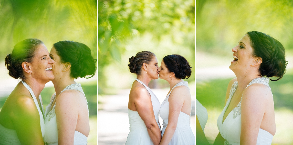 Beth and Gina Shakopee Wedding Photography 12