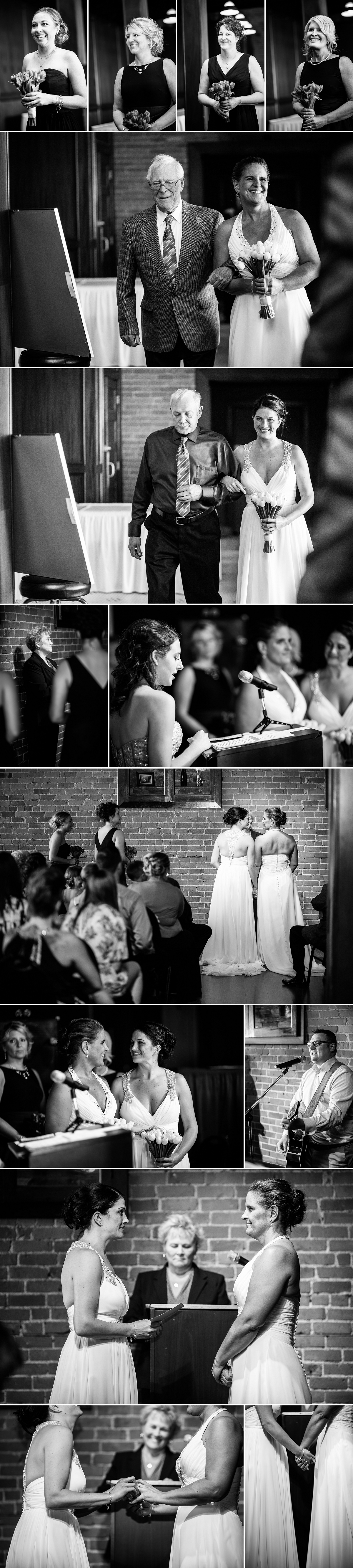 Beth and Gina Shakopee Wedding Photography 16