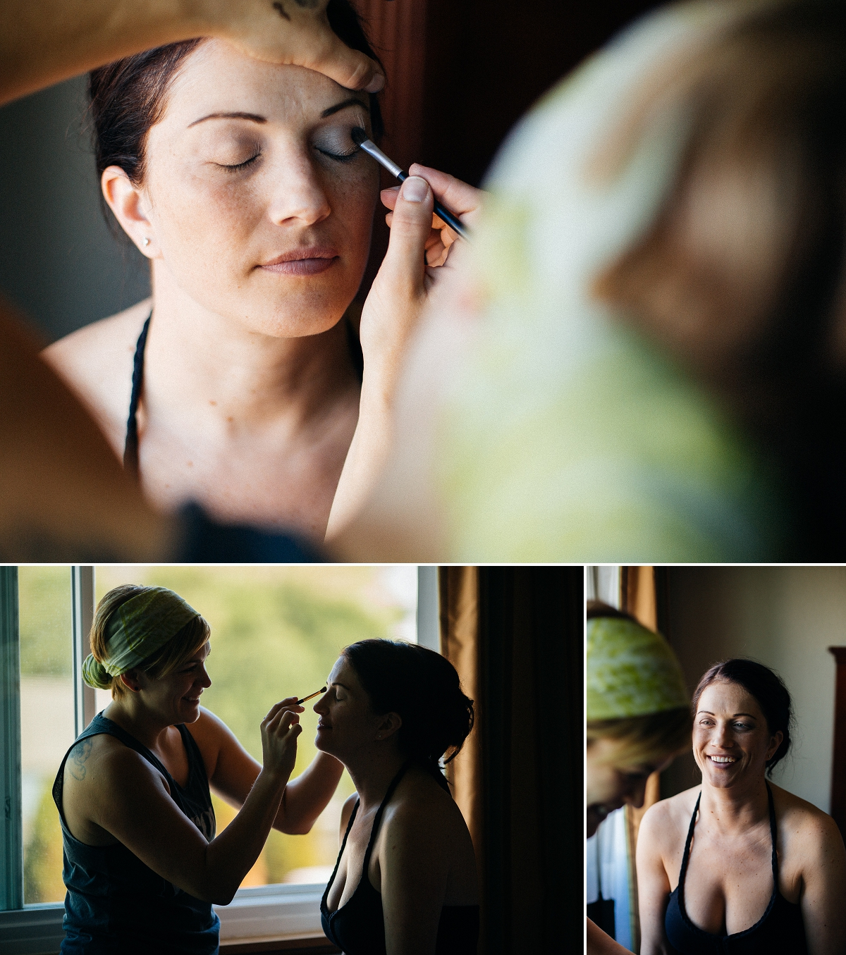 Beth and Gina Shakopee Wedding Photography 3