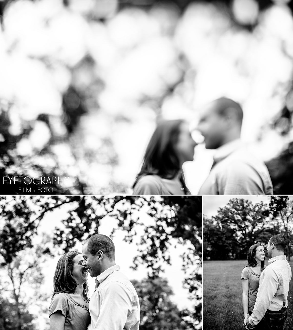Minnehaha Engagement Session - Shot by Eyetography 4