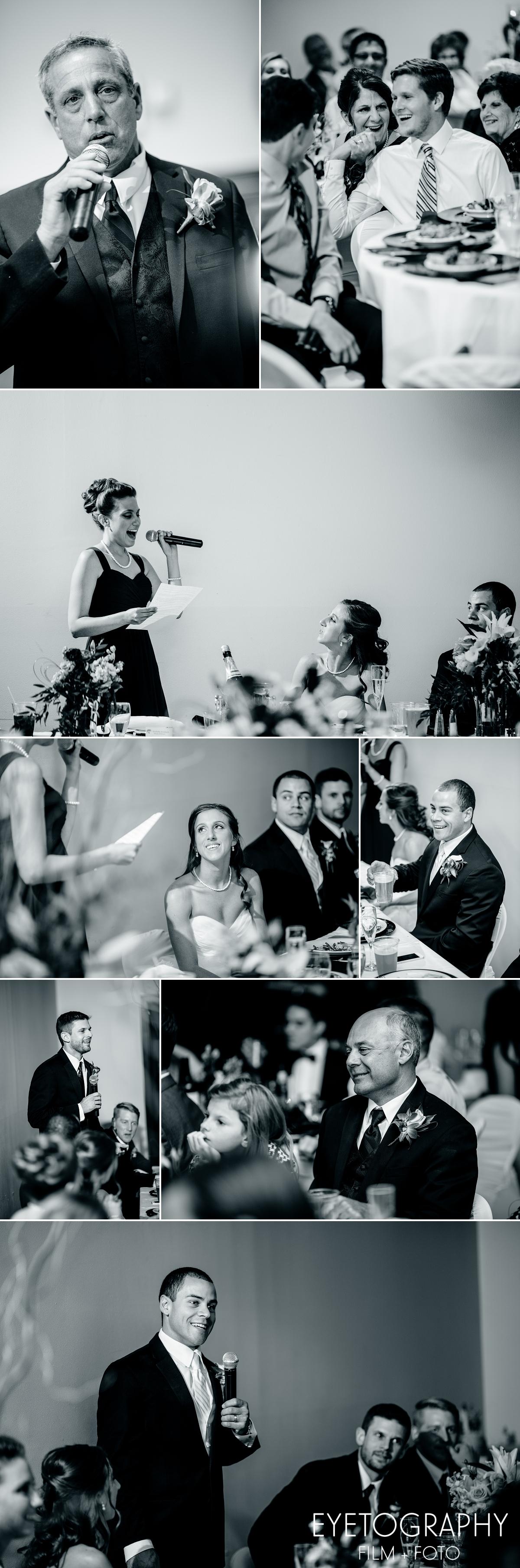 Birchwood Wisconsin Wedding Photography - Chris + Jenni - Eyetography Film + Foto 11
