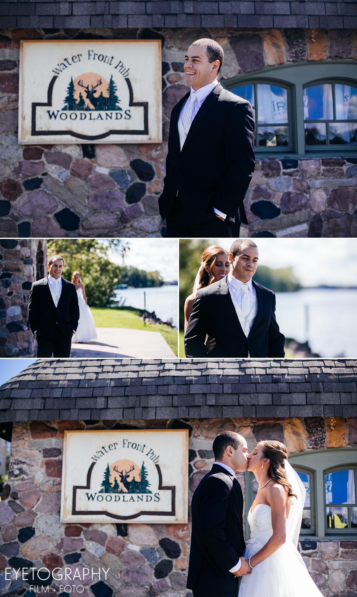 Birchwood Wisconsin Wedding Photography - Chris + Jenni - Eyetography Film + Foto 5