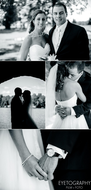 Birchwood Wisconsin Wedding Photography - Chris + Jenni - Eyetography Film + Foto 7