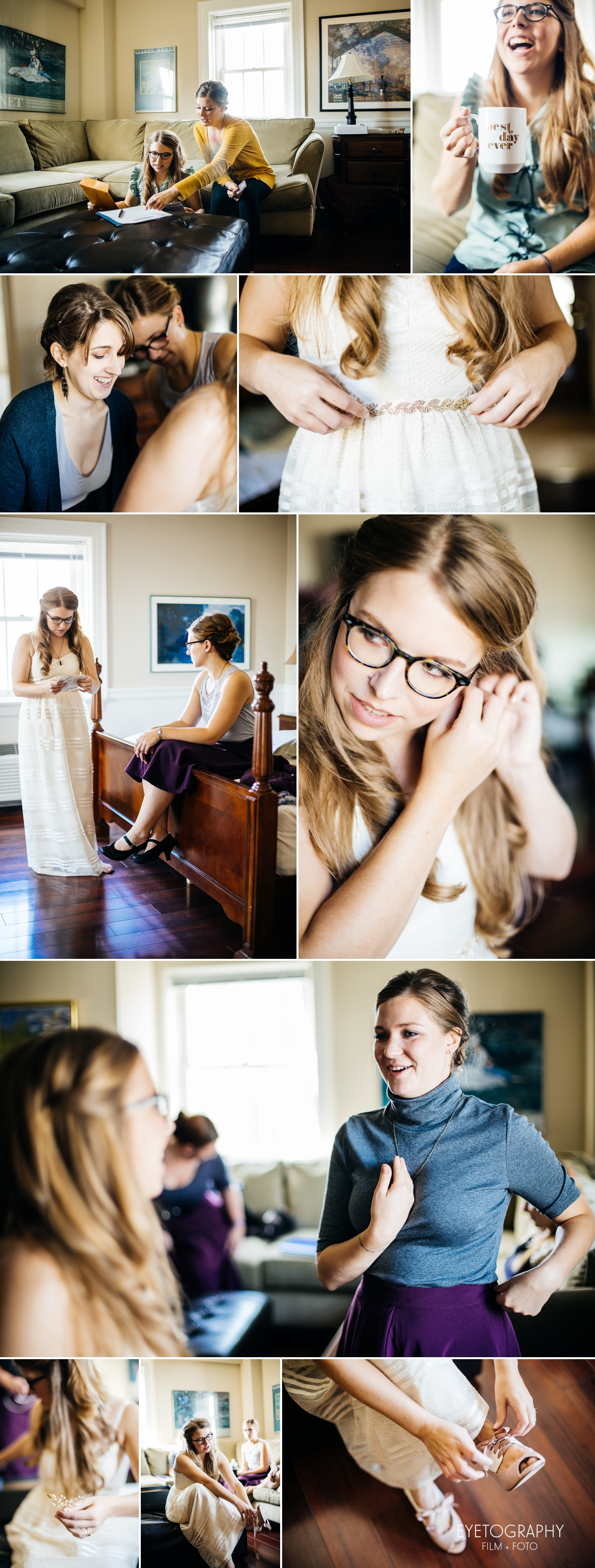 St. Paul Wedding Photography  - Eyetography Film + Foto | Heidi and Dan 2