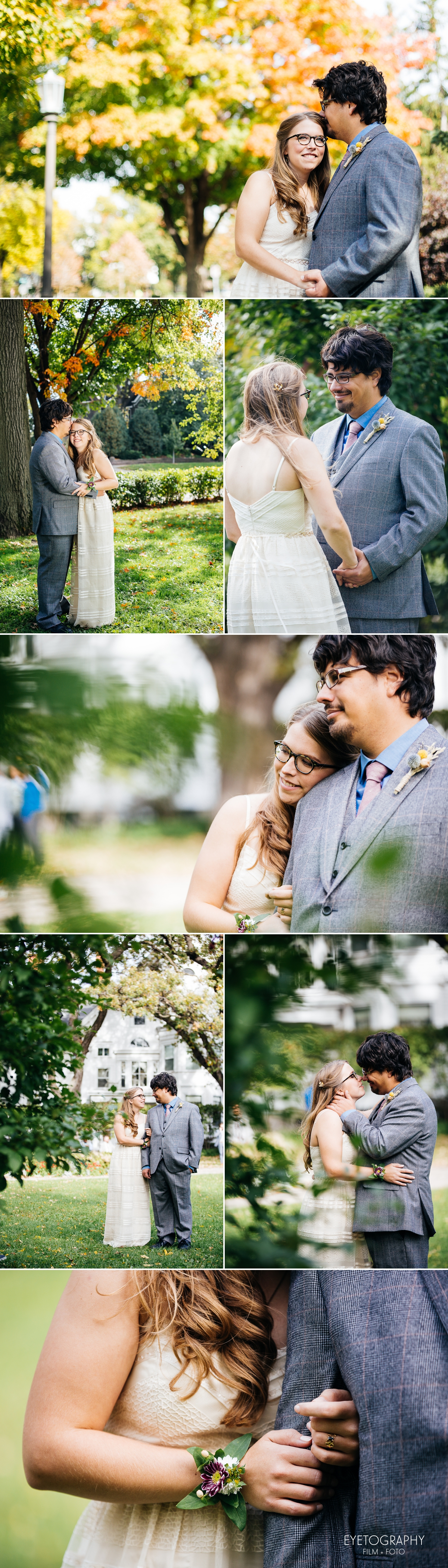 St. Paul Wedding Photography  - Eyetography Film + Foto | Heidi and Dan 5