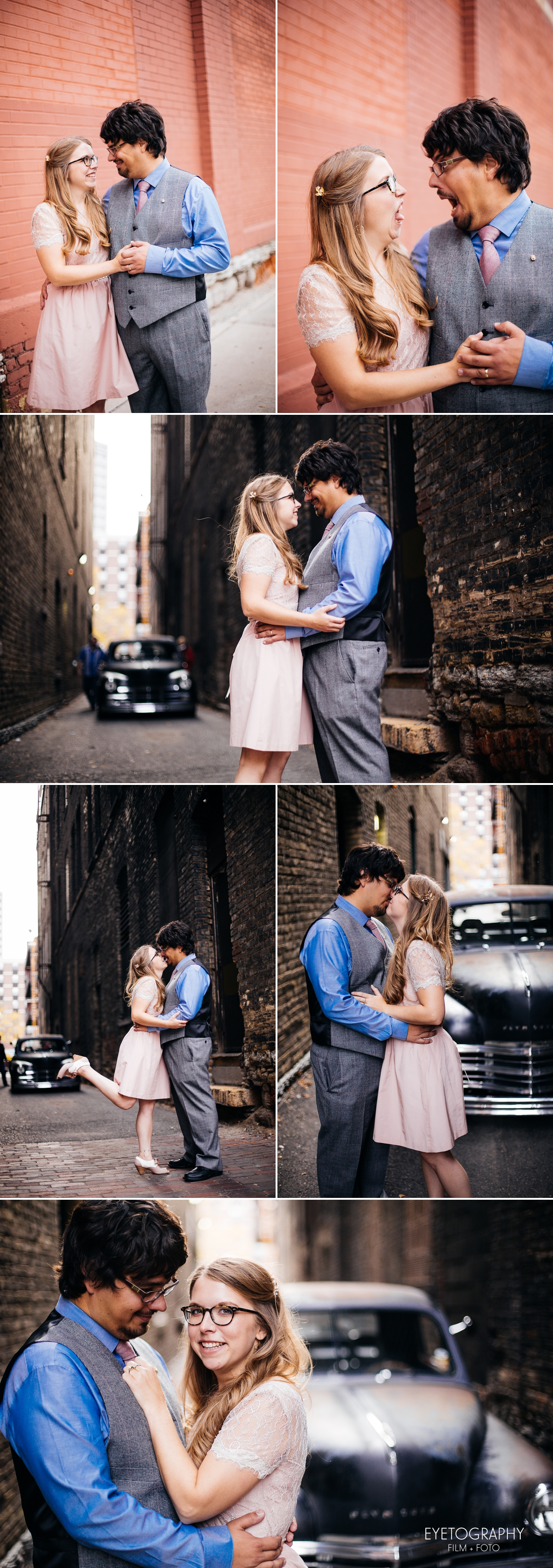St. Paul Wedding Photography  - Eyetography Film + Foto | Heidi and Dan 8