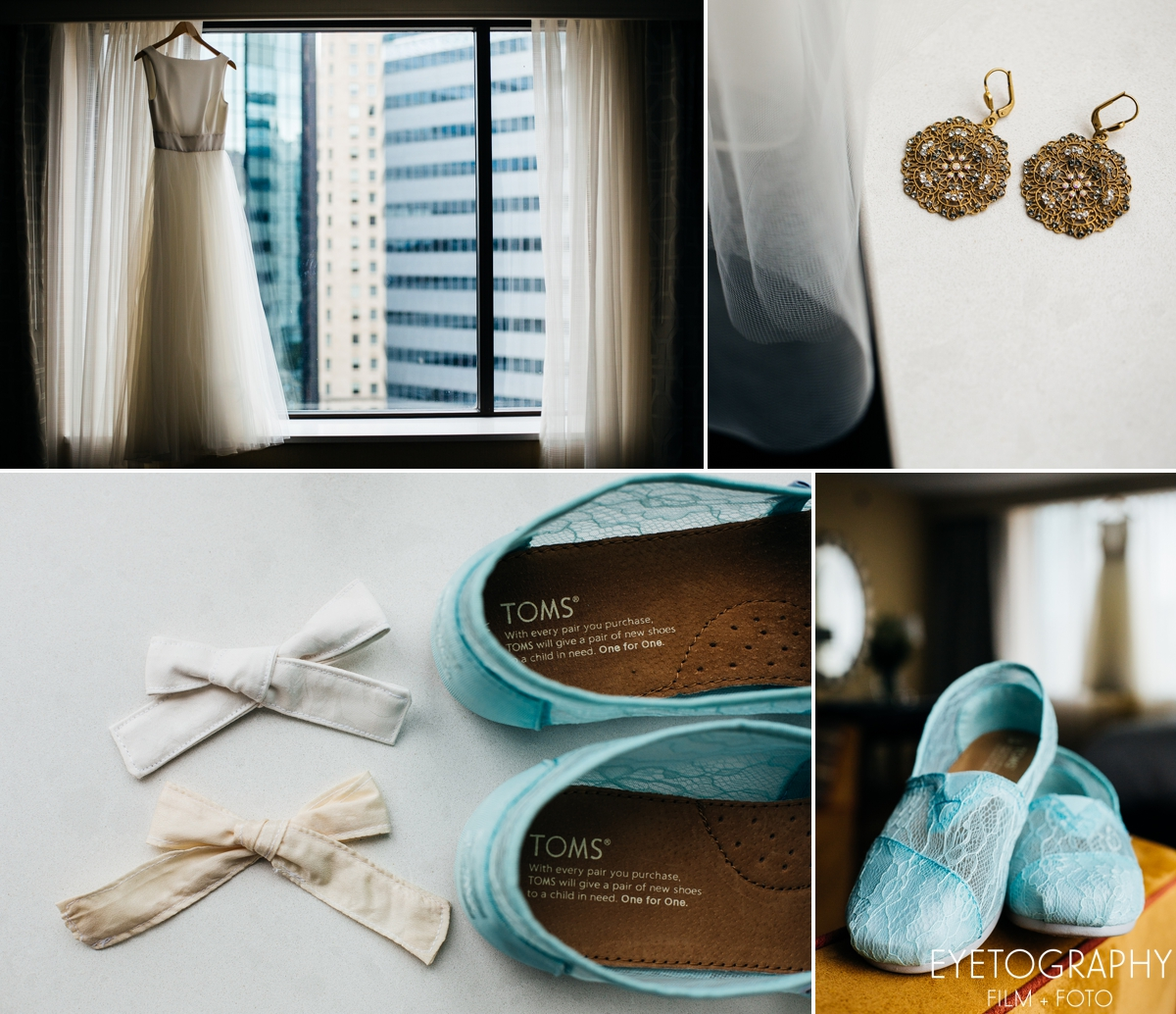 Aster Cafe Wedding - Eyetography Film + Foto | Katharine + Blake 1