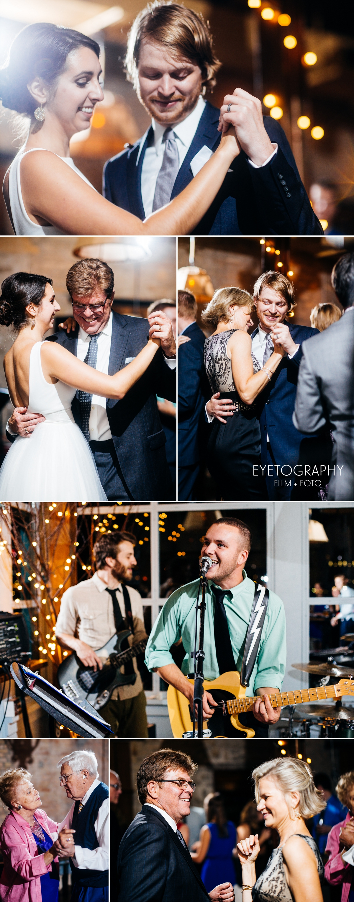 Aster Cafe Wedding - Eyetography Film + Foto | Katharine + Blake 11