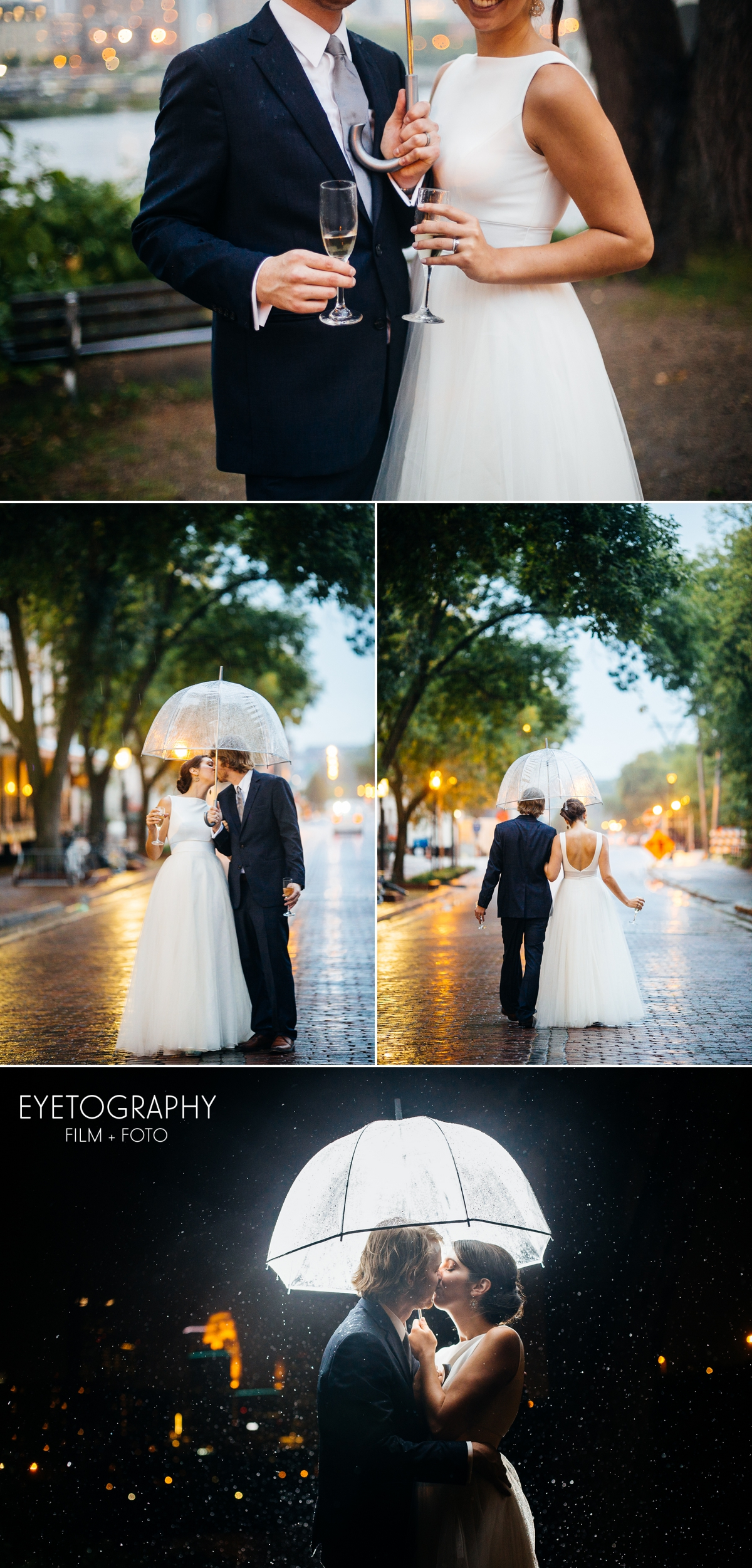 Aster Cafe Wedding - Eyetography Film + Foto | Katharine + Blake 12