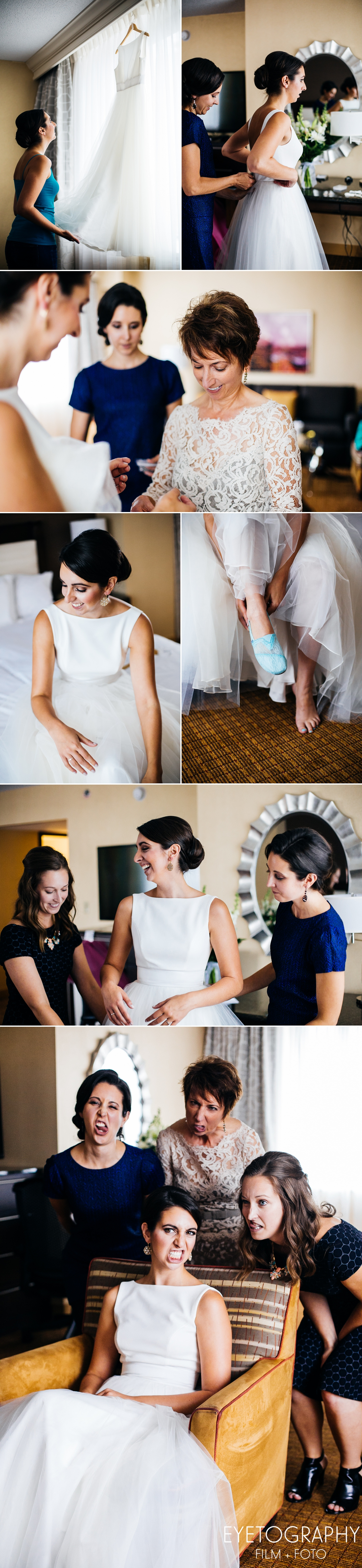 Aster Cafe Wedding - Eyetography Film + Foto | Katharine + Blake 2