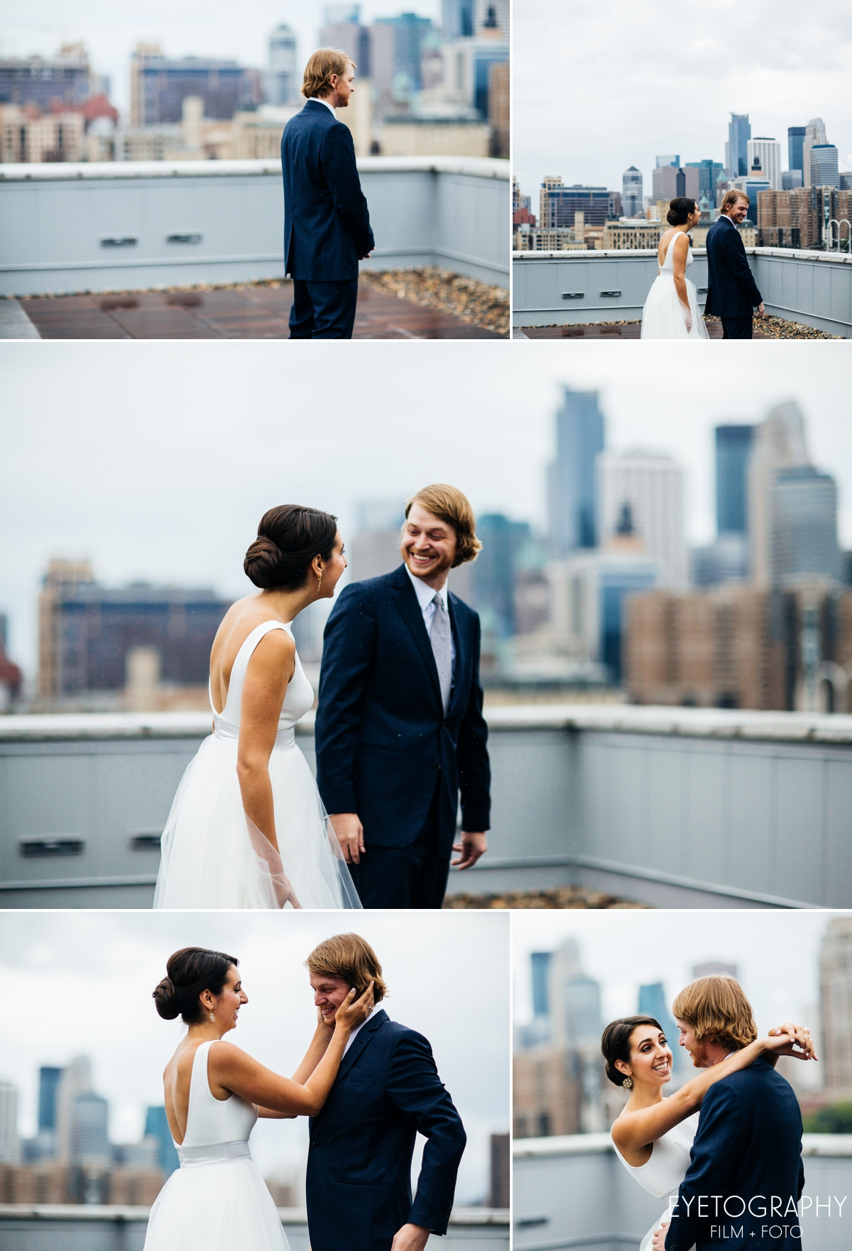 Aster Cafe Wedding - Eyetography Film + Foto | Katharine + Blake 4