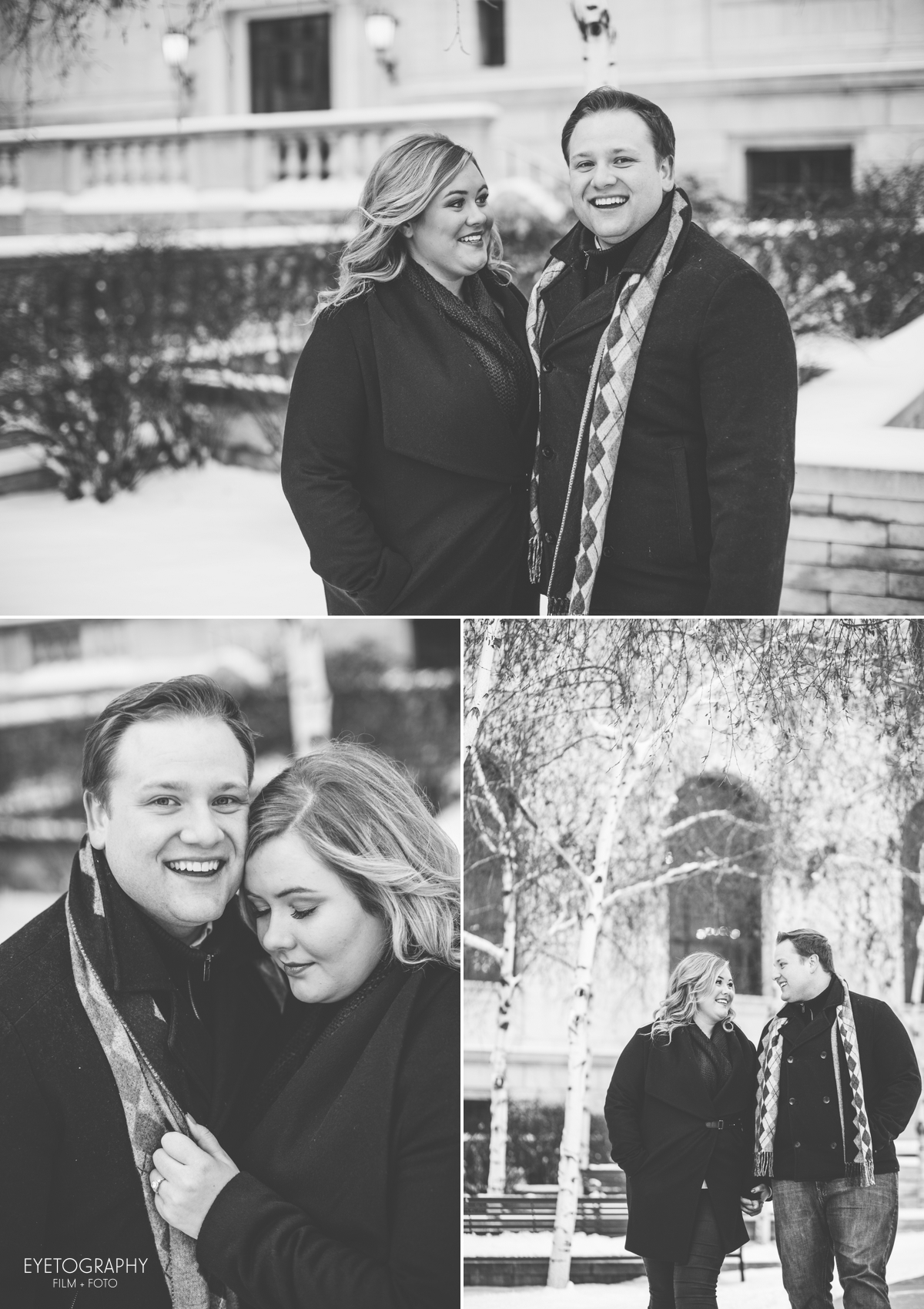 Eyetography Film + Foto - St. Paul Engagement Photography 3