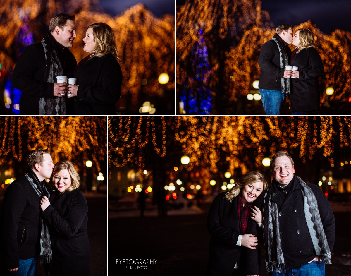 Eyetography Film + Foto - St. Paul Engagement Photography  4