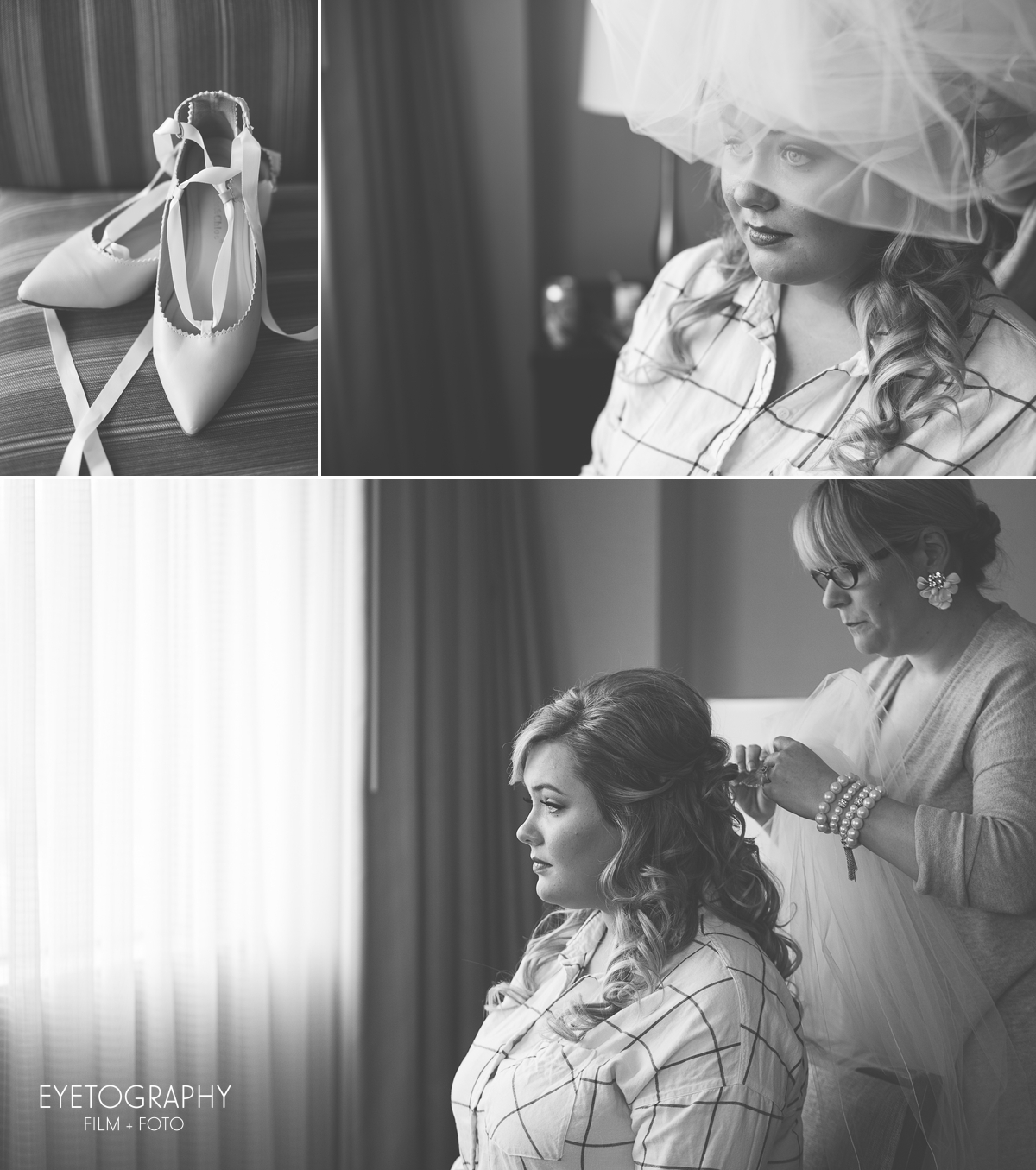 Minneapolis Golf Club Wedding Photography - Alex + Jordan