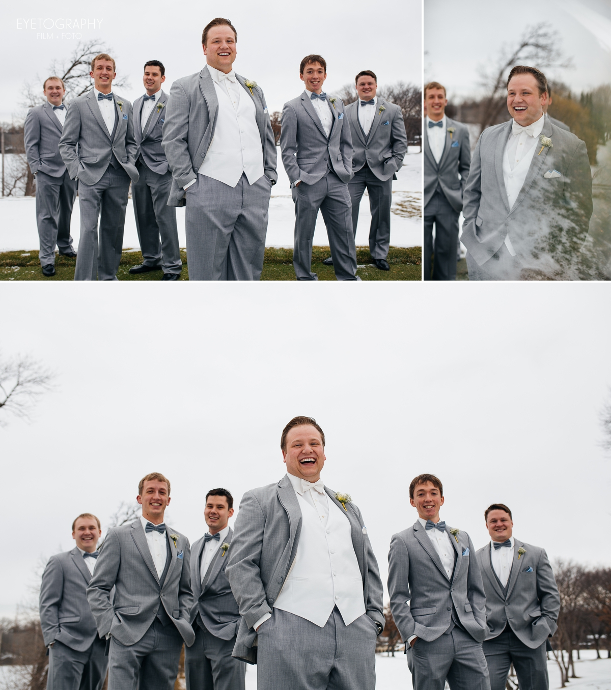 Minneapolis Golf Club Wedding Photography - Alex + Jordan 12