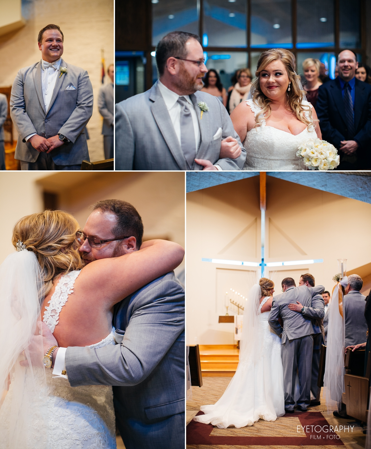 Minneapolis Golf Club Wedding Photography - Alex + Jordan 16