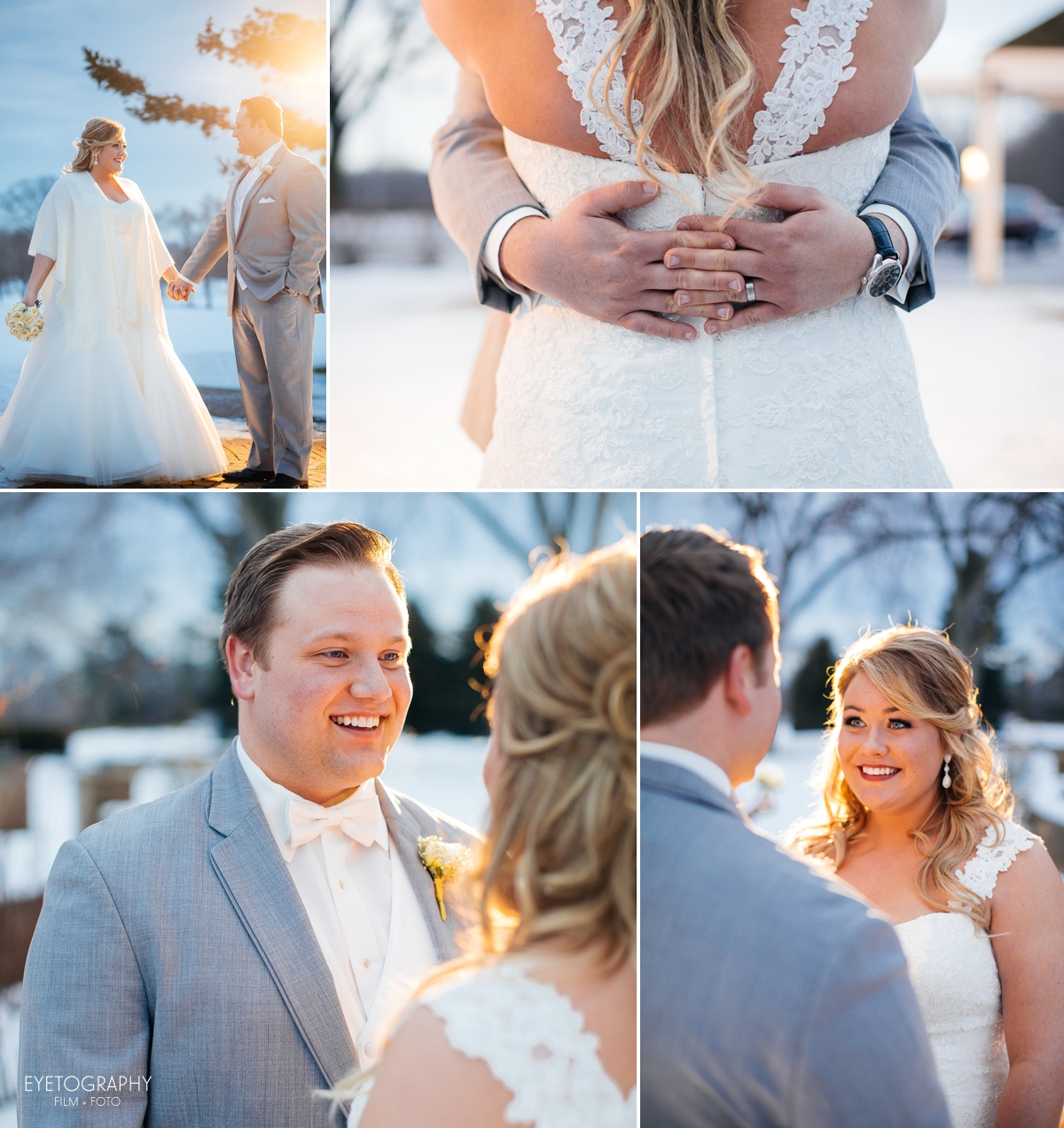 Minneapolis Golf Club Wedding Photography - Alex + Jordan 20