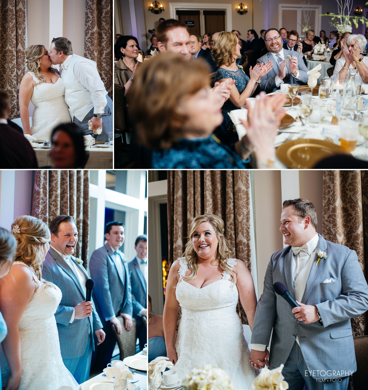 Minneapolis Golf Club Wedding Photography - Alex + Jordan 25