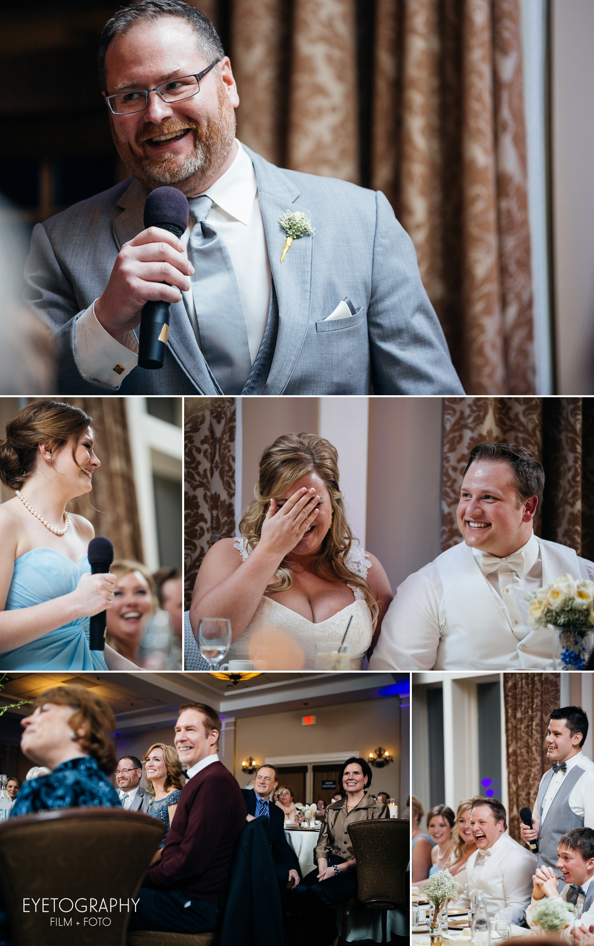 Minneapolis Golf Club Wedding Photography - Alex + Jordan 26