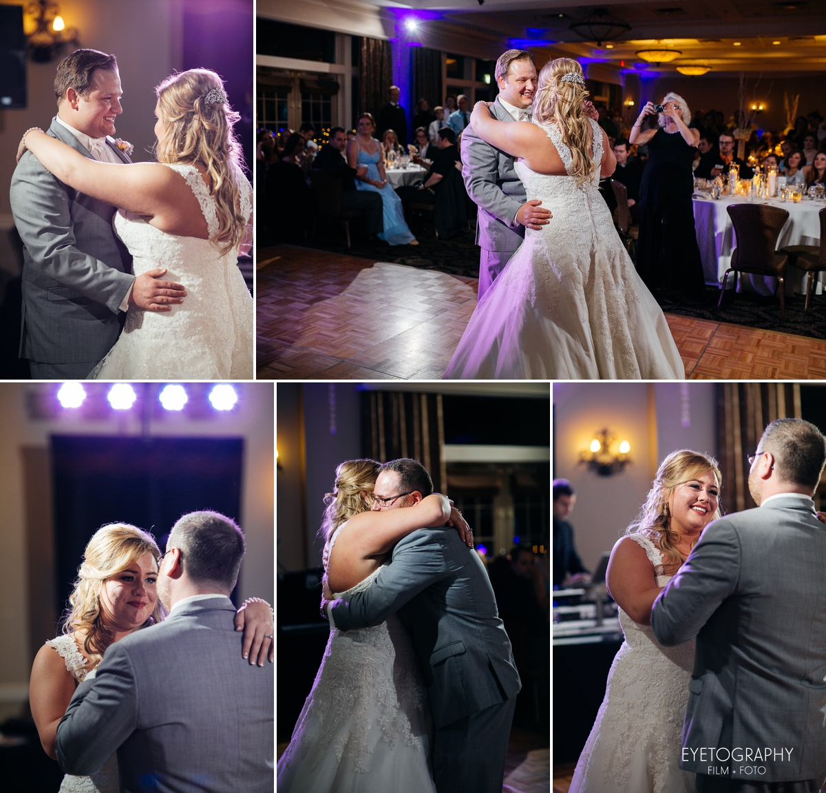 Minneapolis Golf Club Wedding Photography - Alex + Jordan 27