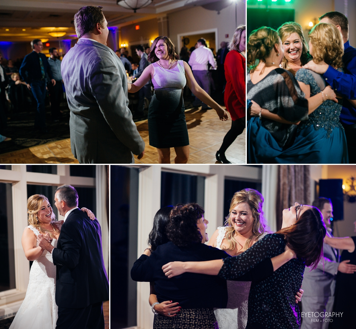 Minneapolis Golf Club Wedding Photography - Alex + Jordan 29