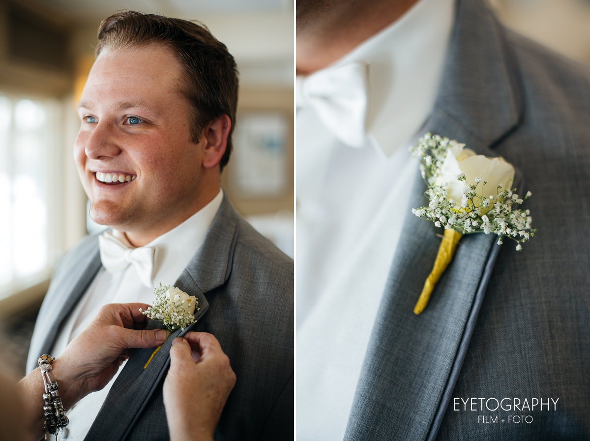Minneapolis Golf Club Wedding Photography - Alex + Jordan 8