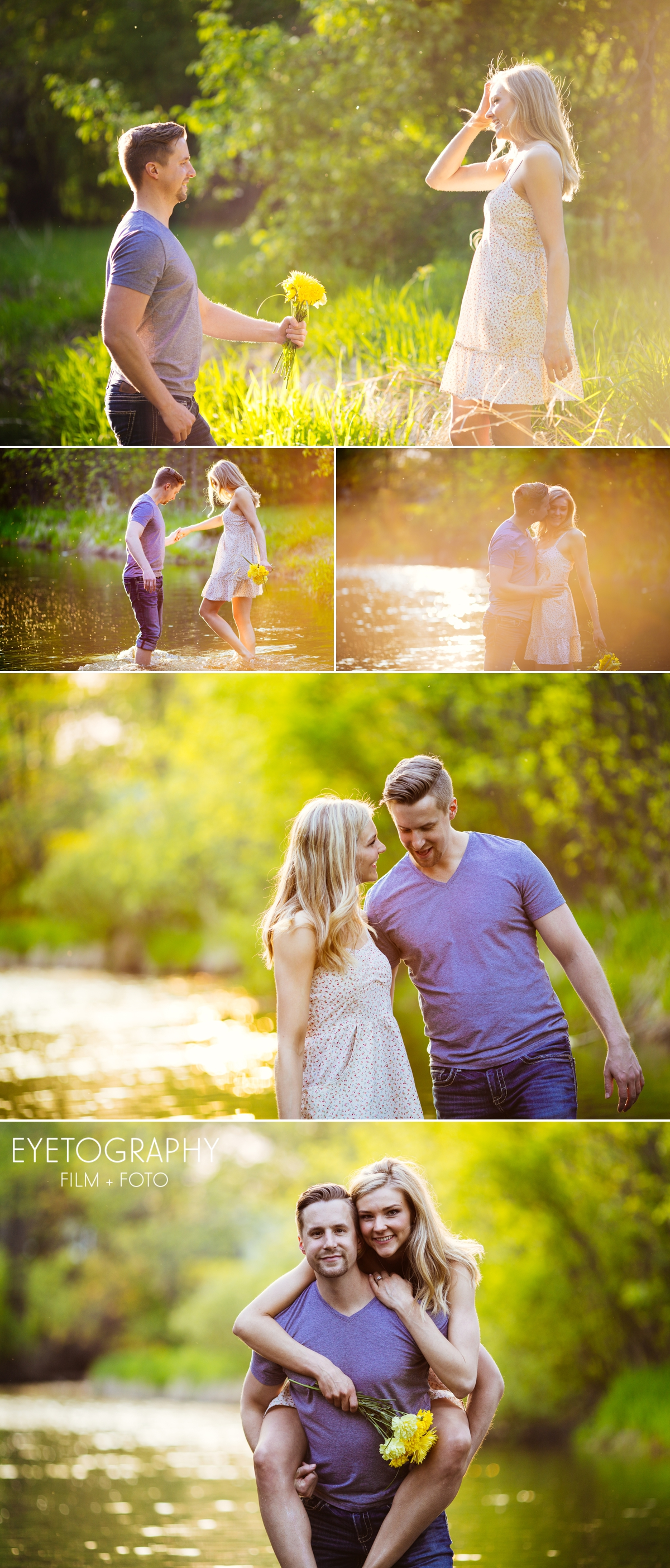 Kendra + Mike Engagemenet 3