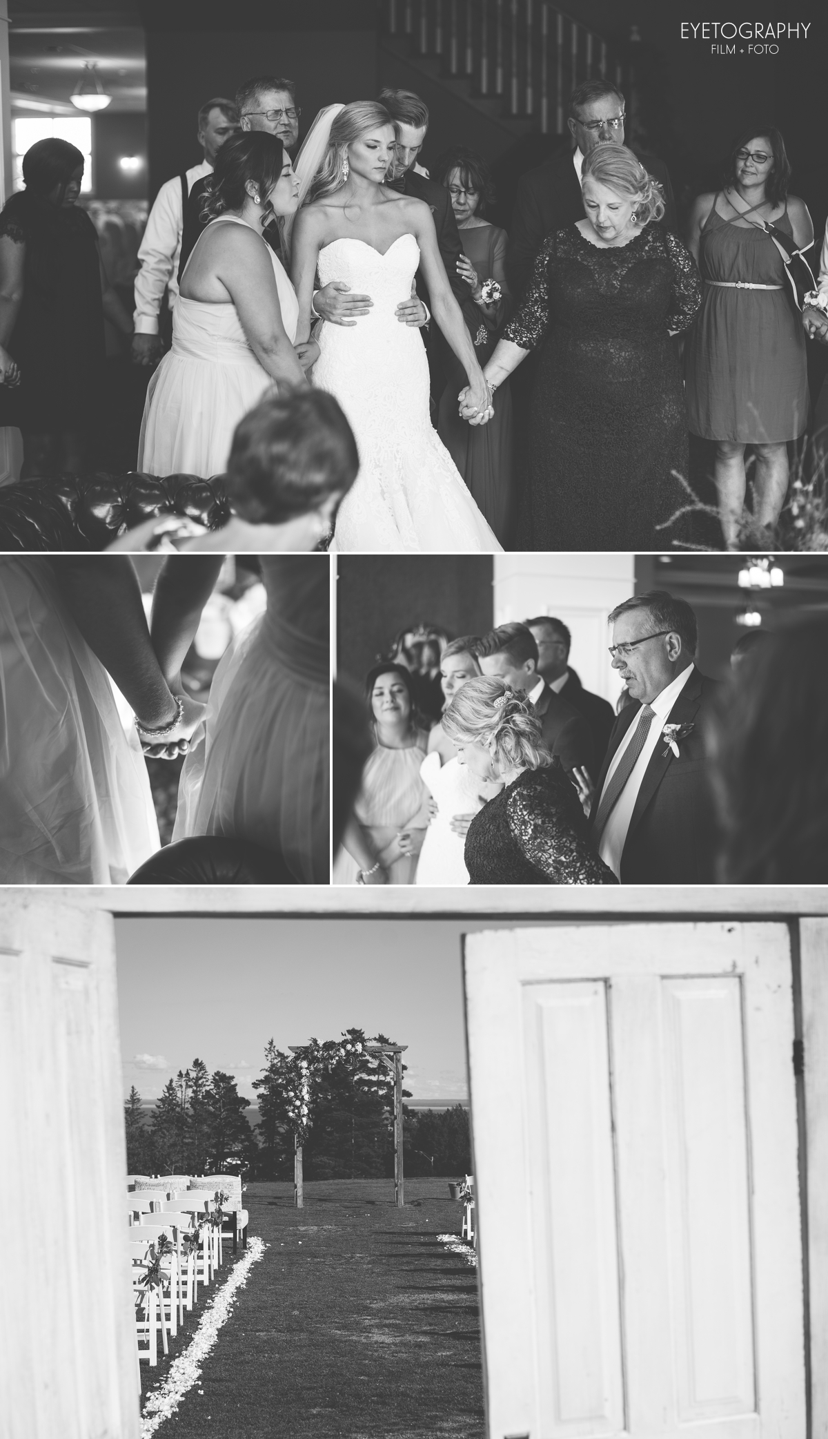 Duluth Minnesota Wedding Photography | Northland Country Club | Eyetography Film + Foto | Kendra + Mike 8