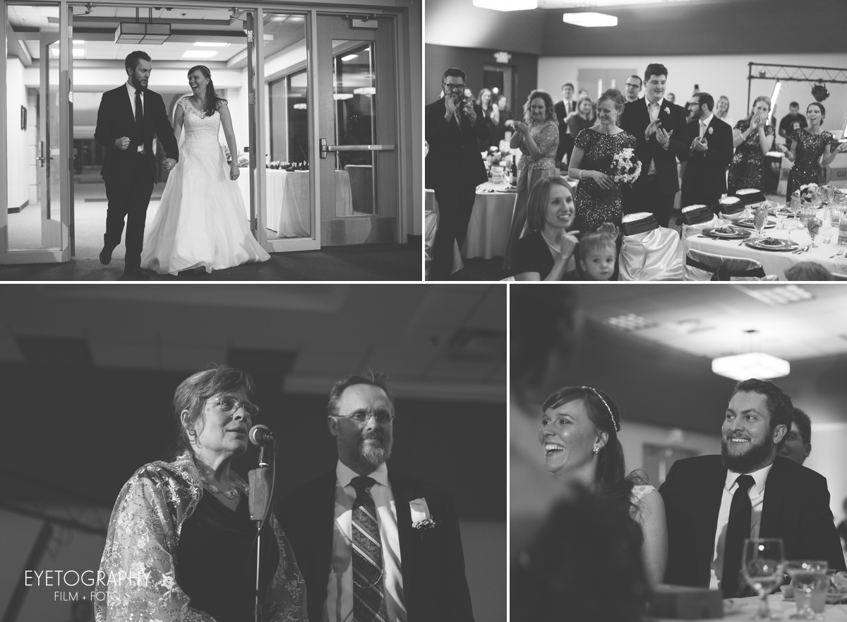 St. Paul Wedding Photography | Luke + Jean | Eyetography Film + Foto 17