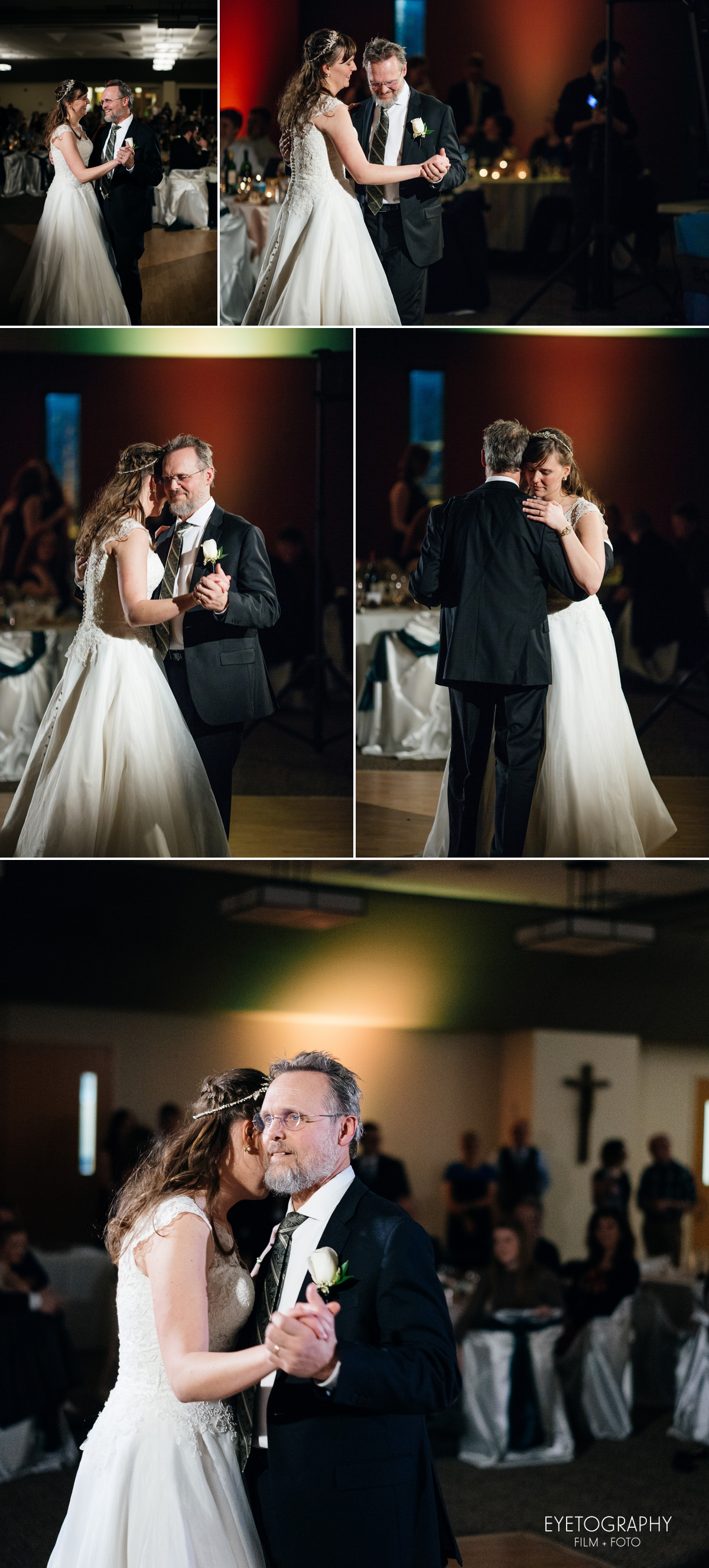 St. Paul Wedding Photography | Luke + Jean | Eyetography Film + Foto 20
