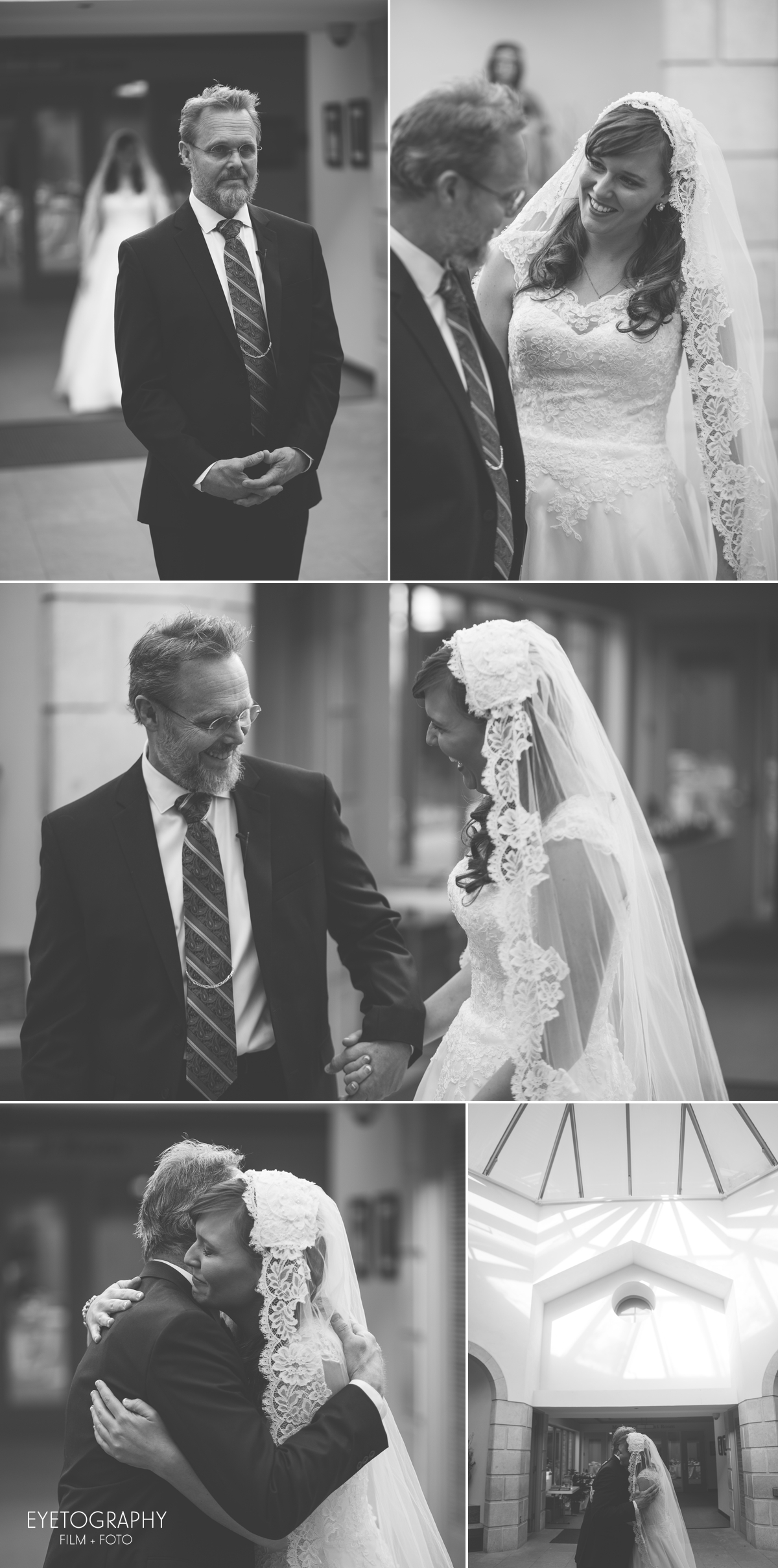 St. Paul Wedding Photography | Luke + Jean | Eyetography Film + Foto 3