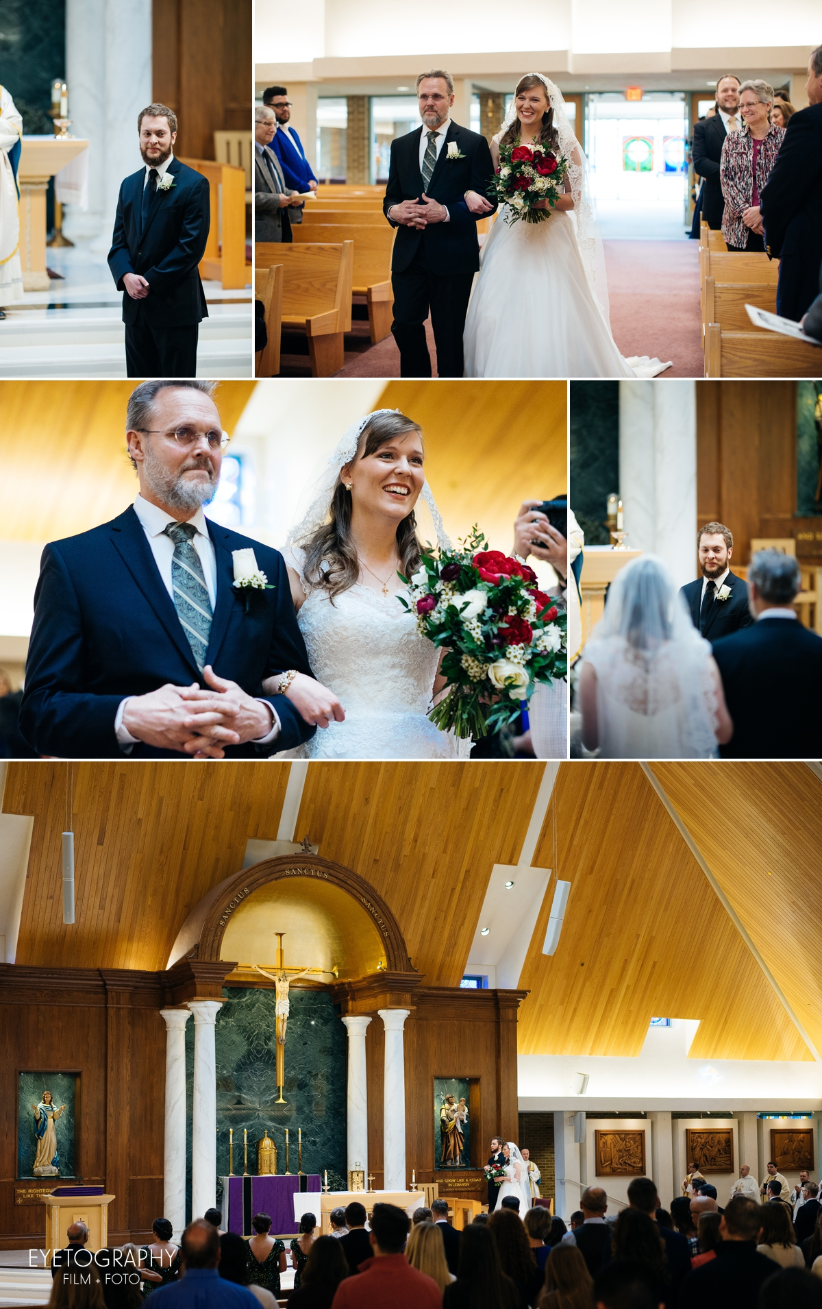 St. Paul Wedding Photography | Luke + Jean | Eyetography Film + Foto 6
