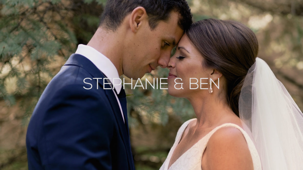 Downtown Minneapolis Wedding Videography Steph And Ben