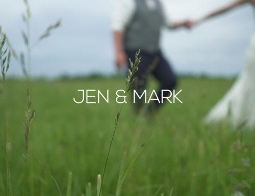 Carlos Creek Winery Wedding Videography | Jen + Mark