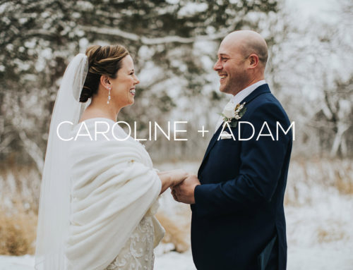 Bavaria Downs Wedding Photography | Caroline + Adam