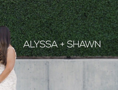 The Depot Minneapolis Wedding Videography | Alyssa + Shawn