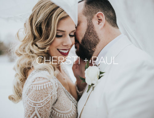 Lafayette Club Wedding Photography | Chersti + Paul