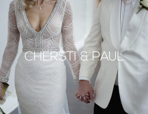 Lafayette Club Wedding Film | Chersti and Paul