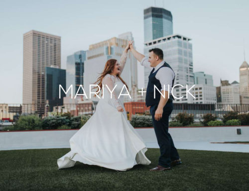 Basilica of Saint Mary Wedding Photography   Mariya + Nick