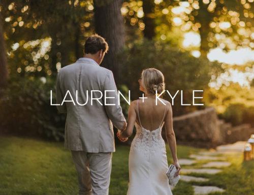 Lake Minnetonka Wedding Photography | Lauren + Kyle