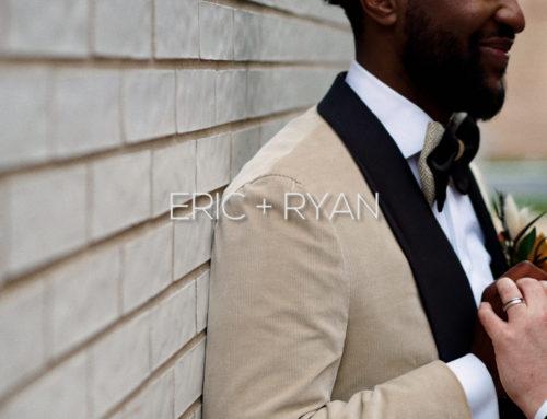 Minneapolis Wedding Videography | Eric + Ryan