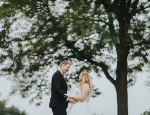 Interlachen Country Club Wedding | Natalie + Andy