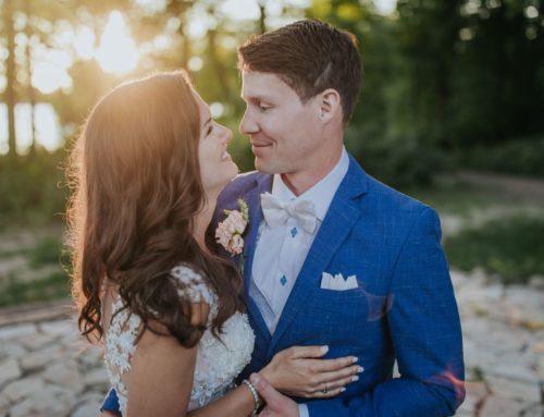 Stouts Island Lodge | Birchwood Wisconsin Wedding Photography | Will + Syd